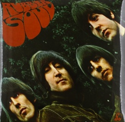 The Beatles. Rubber Soul. Original Recording Remastered (LP)