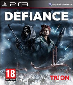 Defiance [PS3]
