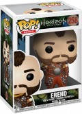 Фигурка Funko POP Games: Horizon Zero Dawn – Erend (9,5 см)