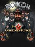 Tropico 4. Collector's Bundle [PC, Цифровая версия]