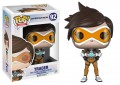 Фигурка Funko POP Games: Overwatch – Tracer (9,5 см)