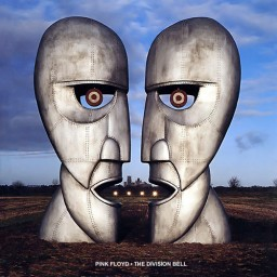Pink Floyd. The Division Bell