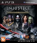Injustice. Gods Among Us. Ultimate Edition [PS3]
