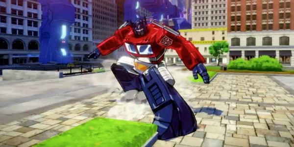 Transformers: Devastation [Xbox One]