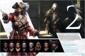 Артбук Мир Игры Assassin's Creed IV Black Flag