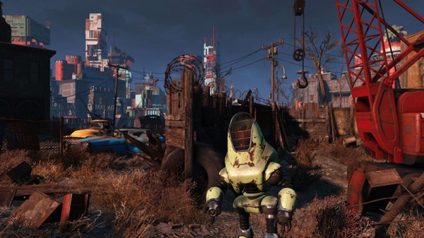 Fallout 4: Pip-boy Edition [PS4]