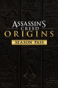 Assassin's Creed: Истоки. Season Pass [PC, Цифровая версия]