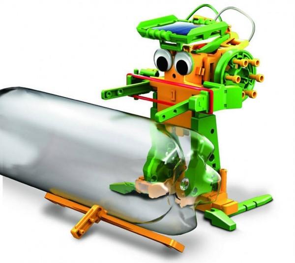Nd play конструктор робот-ящерица