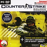 Counter-Strike. Source [PC-Jewel]