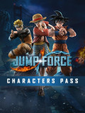 Jump Force. Characters Pass [PC, Цифровая версия]