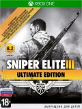 The Sniper Elite 3 Ultimate Edition [Xbox One]
