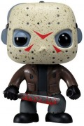 Фигурка Friday The 13Th Funko POP Movies: Jason Voorhees (9,5 см)