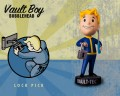 Фигурка Fallout Vault Boy. 111 Bobbleheads. Series One. Lock Pick (13 см)