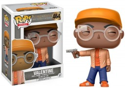 Фигурка Funko POP Movies: Kingsman – Valentine (9,5 см)