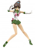 Фигурка S.H.Figuarts: Sailor Jupiter Animation Color Edition (15 см)