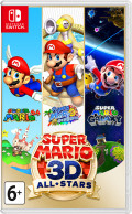 Super Mario 3D All-Stars [Nintendo Switch]