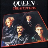 Queen: Greatest Hits (CD)