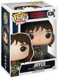 Фигурка Funko POP Television Stranger Things: Joyce With Lights (9,5 см)