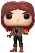 Фигурка Funko POP Comics: Hellboy – Liz Sherman (9,5 см)
