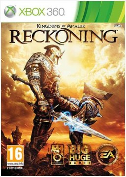 Kingdoms of Amalur: Reckoning [Xbox 360]