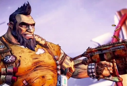 Borderlands 2 [PS Vita]