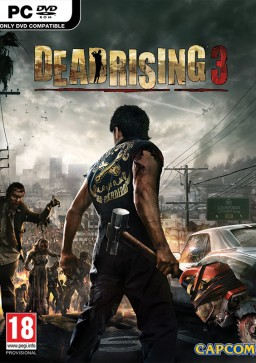Dead Rising 3. Apocalypse Edition [PC-Jewel]