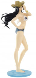 Фигурка One Piece: Glitter & Glamours – Color Walk Style Nico Robin Version A (25 см)