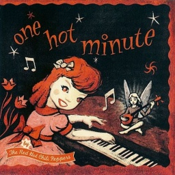 Red Hot Chili Peppers. One Hot Minute (LP)
