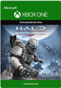Halo: Spartan Assault [Xbox One, Цифровая версия]