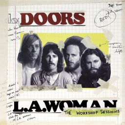 The Doors. L.A.Woman The Workshop Sessions (2 LP)