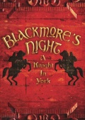 Blackmore's Night. A Knight In York (Blu-ray)