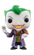 Фигурка Funko POP Heroes: DC Imperial Palace – The Joker (9,5 см)