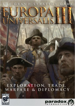 Europa Universalis III Collection