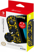 Контроллер Hori: D-PAD Pikachu (L) для Nintendo Switch (NSW-120E)