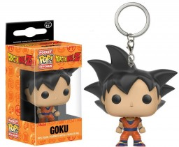 Брелок Funko POP: Dragonball Z – Goku