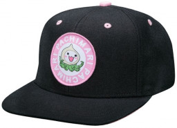 Бейсболка Overwatch: Pachimari Patch Snap Back