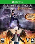 Saints Row IV: Re-Elected [Xbox One]