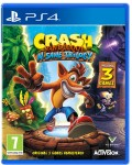 Crash Bandicoot N'sane Trilogy [PS4]