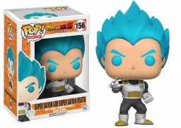 Фигурка Funko POP Animation: Dragonball Z – Resurrection F – Vegeta (9,5 см)