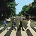 The Beatles – Abbey Road. 50th Anniversary Edition (LP)