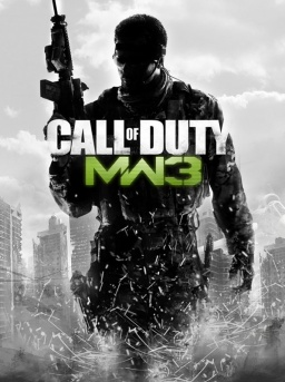 Call of Duty. Modern Warfare 3. Content collection 1