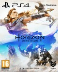 Horizon Zero Dawn Limited Edition [PS4]