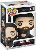 Фигурка Funko POP Movies Blade Runner 2049: Wallace (9,5 см)