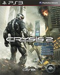 Crysis 2 Limited Edition [PS3]