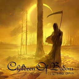 Children Of Bodom: I Worship Chaos (CD)