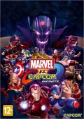 Marvel vs. Capcom: Infinite. Digital Deluxe [PC, Цифровая версия]