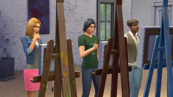 The Sims 4 [PC]