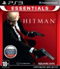 Hitman Absolution (Essentials) [PS3]