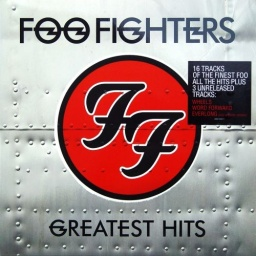 Foo Fighters. Greatest Hits (2 LP)