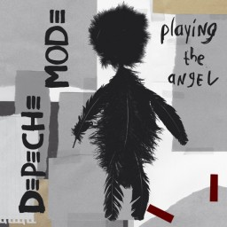 Depeche Mode – Playing The Angel (2 LP)